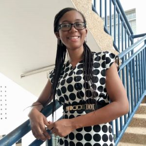 Ida Sodeke Assem, NGO field researcher and Assistant Lecturer in Communication Studies at the University of Professional Studies, Accra.