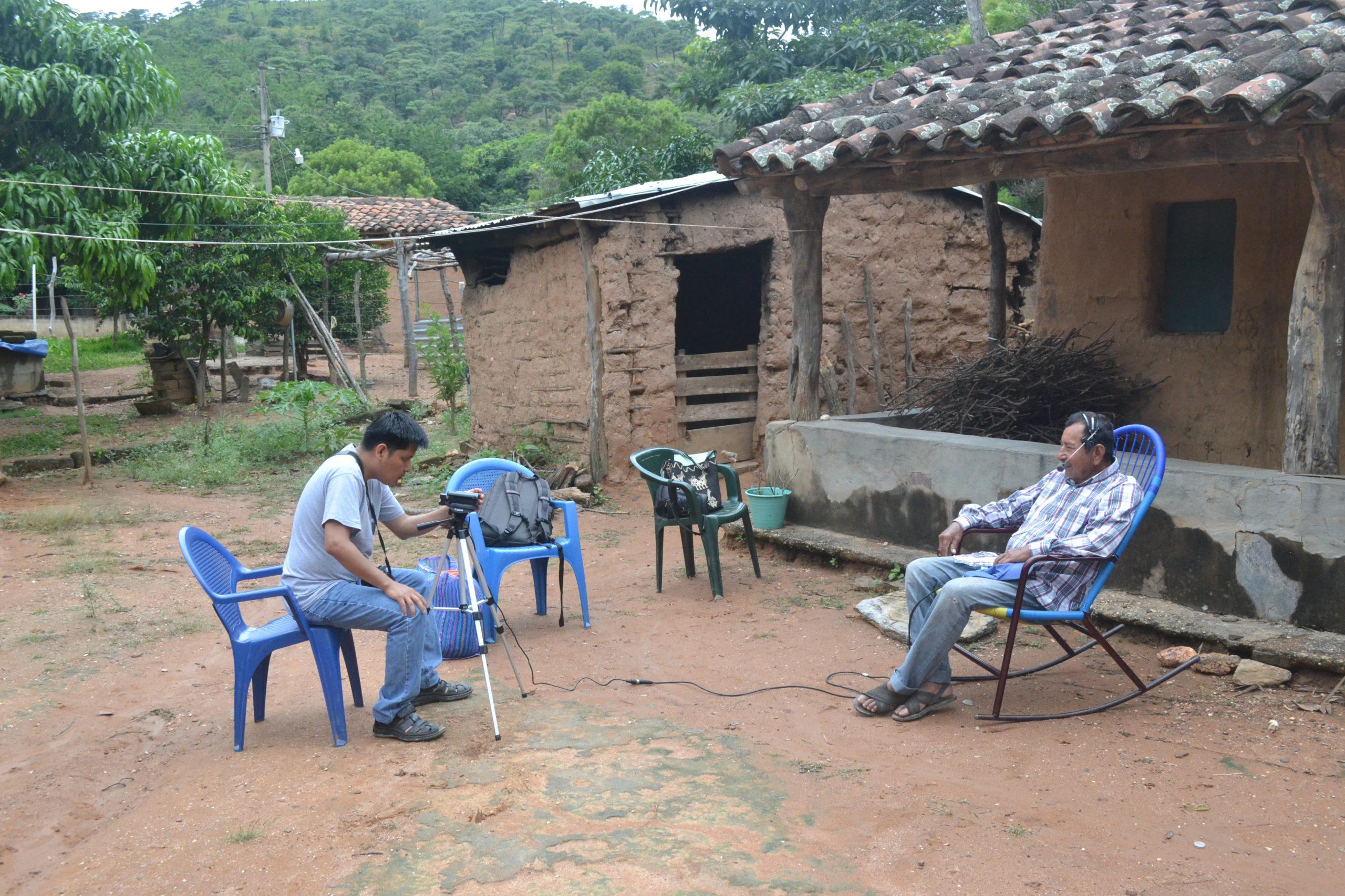 Language Documentation of San Miguel Chimalapa Zoque