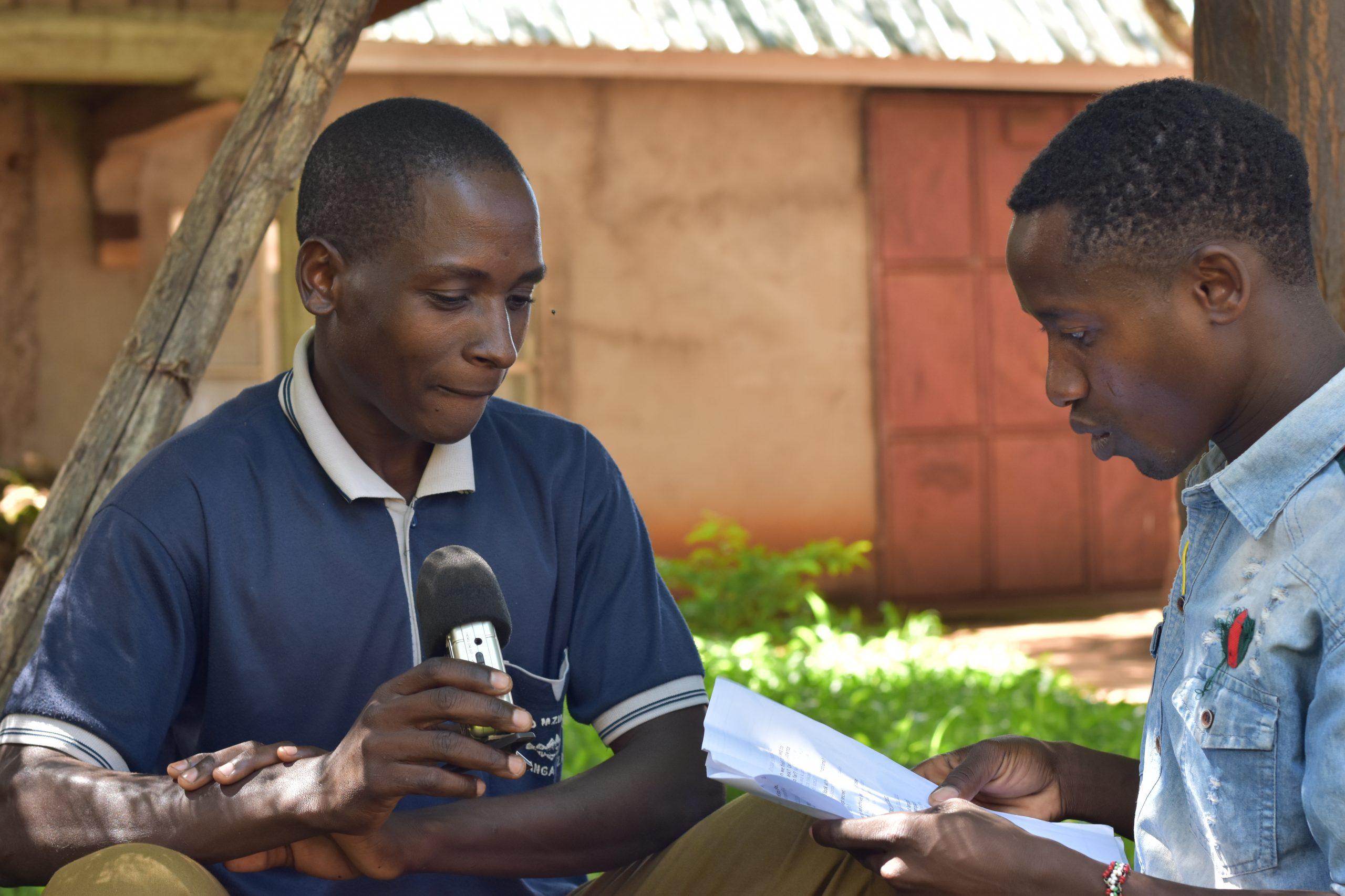 The Haydom Language Documentation Training Workshop