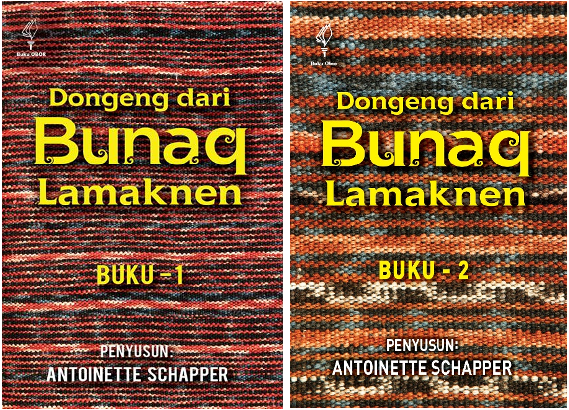 Project Profile: Zapal, an oral literature genre of the Bunaq Lamaknen