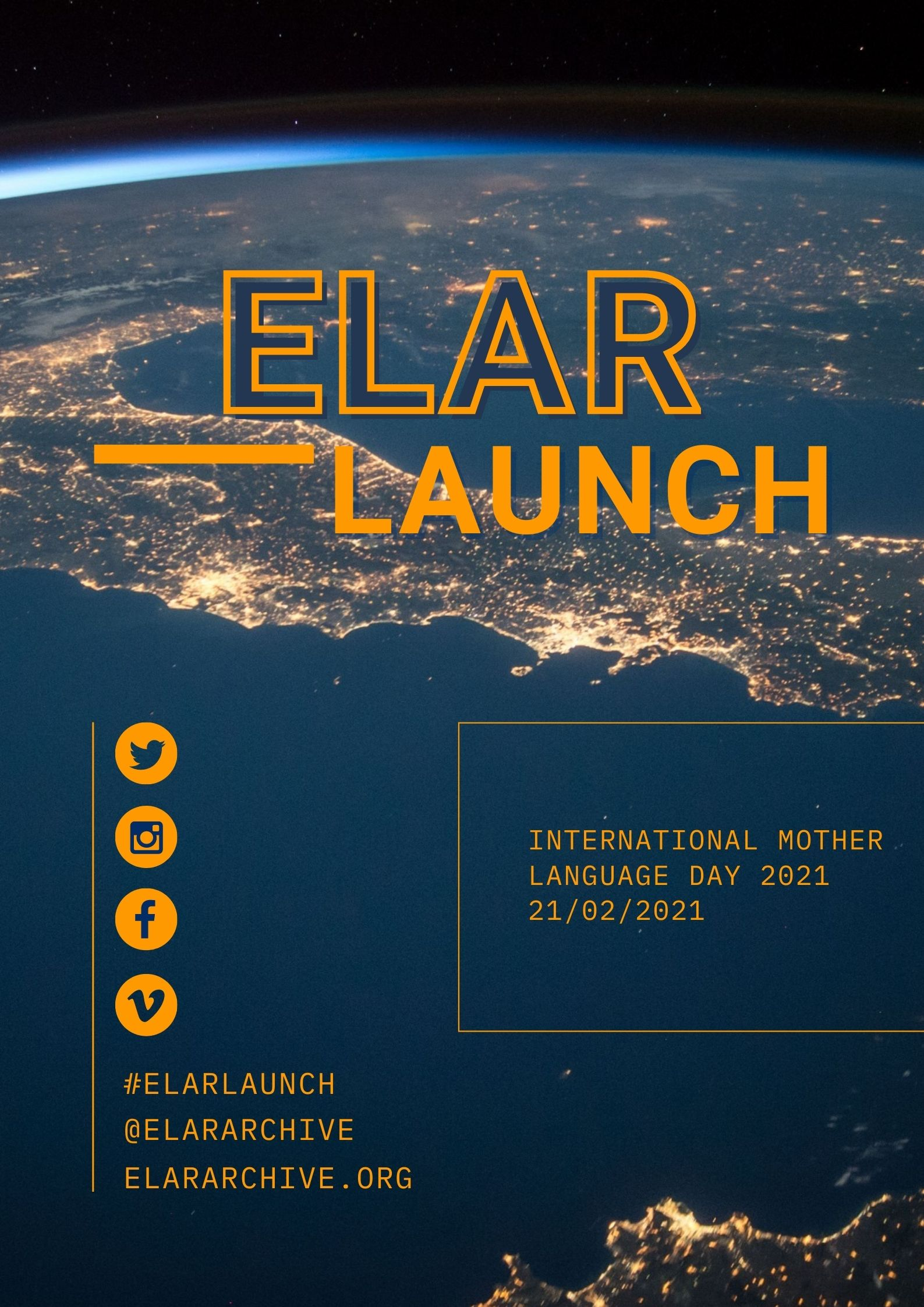 ELAR launches new platform