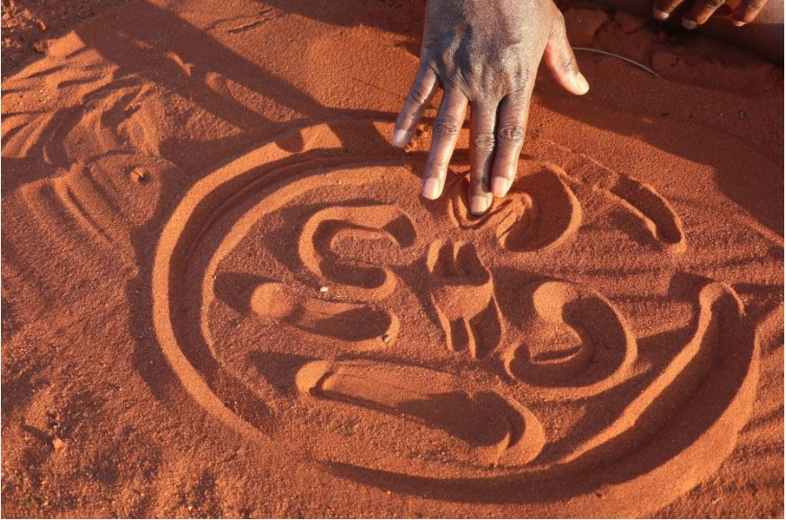 Western Desert Verbal Arts